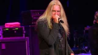 Saxon - Ride Like the Wind -  Monsters of Rock Cruise 2013