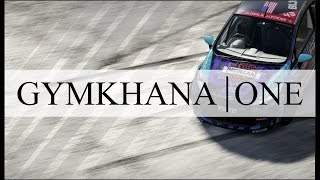 Forza Motorsport - Gymkhana | ONE