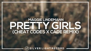 Maggie Lindemann - Pretty Girl Cheat Codes x Cade Remix (Lyrics)