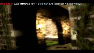 Urban Terror | Requiem for a dream [HD]