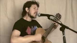 proud mary - Creedence Clearwater Revival - Cover Jimmy Plume