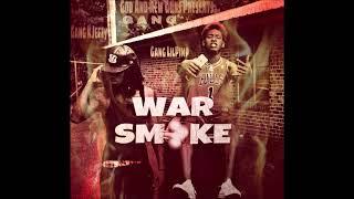 Gang Lil Pimp x Gang K Jeezy x War Smoke💨