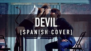 DEVIL (Spanish Cover) / SUPER JUNIOR / CKUNN