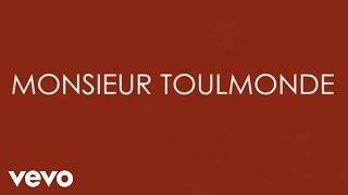Aldebert - Monsieur Toulmonde [Video Lyrics]