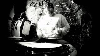 "Dead Man's Chest - ""Summon the strength"" - New Video 2012 - Teaser (Official HD)"