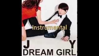 JY   Dream Girl Instrumental