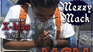 Mezzy Mack- Jumanji