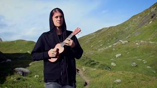 ELUVEITIE - The Call Of The Mountains (MOUNTAIN COVER)