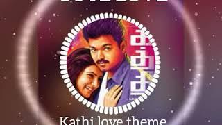 Kathi theme song