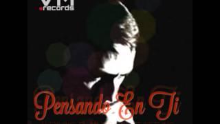 Pensando En Ti -Alexhiko El Musicario Ft Petuno