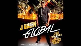 JGreen ft TruBaller-MOON