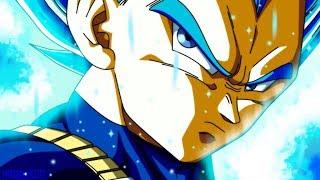 Super Saiyan God Super Saiyan EVOLUTION = Vegeta's New Form OFFICIAL NAME!