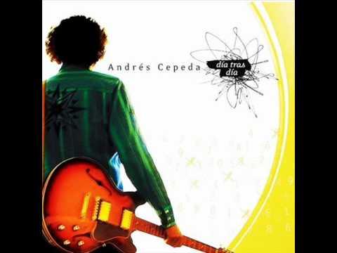 El Vitral de Andres Cepeda Letra y Video