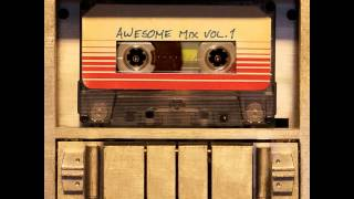 """Guardians Of The Galaxy OST - """"Escape The Pina Colada Song"""""""