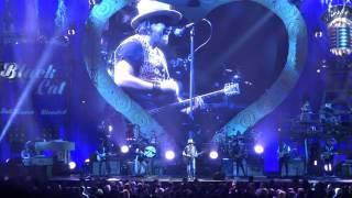 Zucchero - Baila Morena - Barclaycard Arena - 25.10.2016 Hamburg