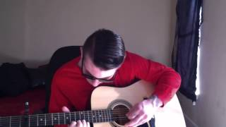 Outlaw Heart by Tiger Army ( cover )