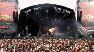 """Korpiklaani Live """"Vodka"""""""