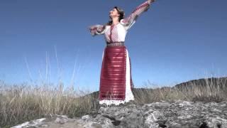 Roberta Crintea-De cine mi-e dor și sete(Official Video) NOU
