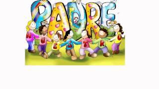 «Padre Nuestro» - Karaoke