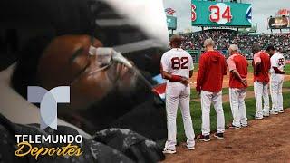 David Ortiz está a salvo y surgen versiones del ataque que sufrió | Telemundo Deportes