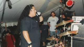 Lament _Christian Metal Band.wmv