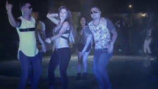 REGÁLAME TU AMOR ( Video Clip Oficial)  - Milena - Danny Style - Ian Marin