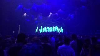 Richie Hawtin - Time Warp 2017 Mannheim