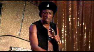 Eddie Griffin. Clip 4 - From The Movie. Foolish