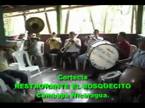 Banda Tropical Camoapa.