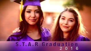 S.T.A.R Graduation 2016