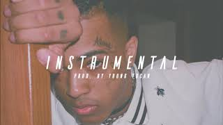 XXXTENTACION - Look At Me (Instrumental)