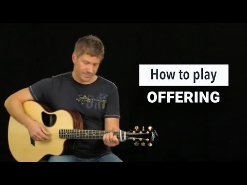 paul-baloche-how-to-play-offering-leadworshipdotcom