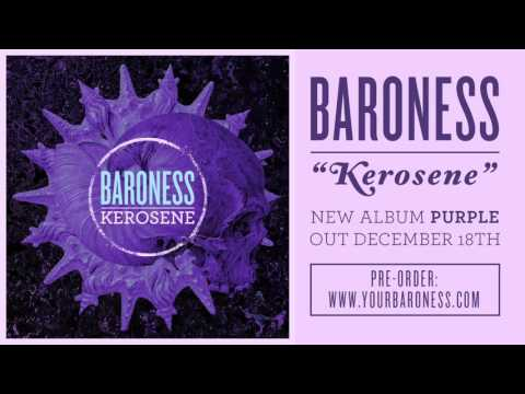 Baroness Chords Chordify