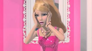 Barbie Episode 22  Gone Glitter Gone, part 1