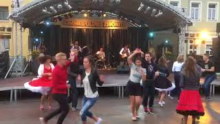 Ready Steady 60s - Here Comes My Baby (Zwoenitz 2017)