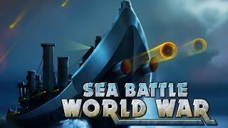 🛳 Battleship: Sea Navy Attack