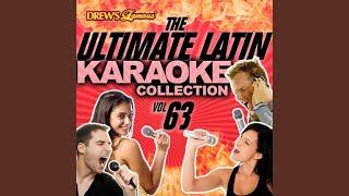 Puente De Triana (Karaoke Version)