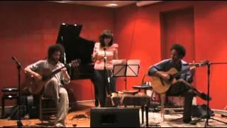 Tiempo y silencio - Cesaria Evora (cover Duo+Una)
