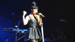 Natalia Kills Free Live Montreal 2011 HD 1080P