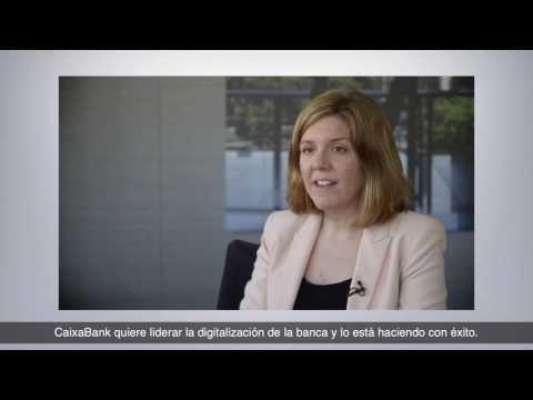 Caixabank resuelve las dudas de los accionistas tanto sobre la relación de la compañía como de la evolución de la acción. Utiliza la videollamada para conectar con los accionistas a través de la oficina virtual. Utiliza la videollamada para conectar el departamento de relación con inversores con los accionistas de Caixabank, sean clientes o no.