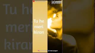 Jadu Teri najar romantic full screen status for whatsapp new 2018