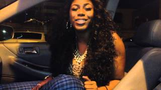 Mrs'Purple Haze - This Ain't What you Want Freestyle (LilDurk)