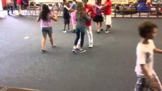 San Diego Cotillion Dance Academy- Tango End