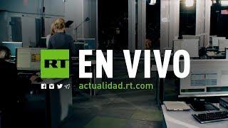 TELEVISIÓN GRATIS 24/7: La señal de RT en español en YouTube