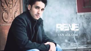 Tan Solo Tú (Nek Cover) - René Monterrey