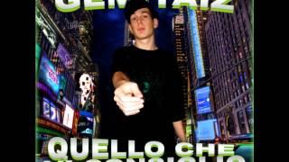 Gemitaiz - Quello che vi consiglio vol.1 - 09 - Veleno Feat. Madman