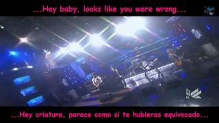 Bless The Fall - Hey Baby, Here's That Song You Wanted (Sub Español - Lyrics) By: blessthefall