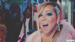 Mariah Carey - A No No [Whistle Notes ACAPELLA]
