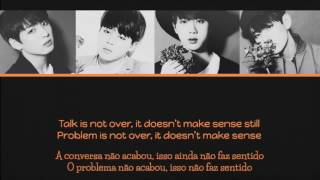 BTS - Outro: Does That Make Sense? (Color coded ROM|ENG|PT-BR) Legendado