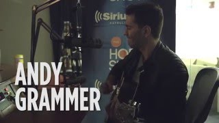"""Andy Grammer """"Good to be Alive (Hallelujah)"""" Live @ SiriusXM // TODAY Show Radio"""